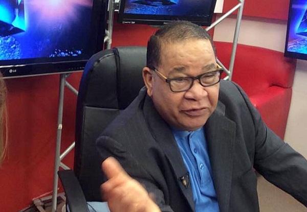 El ministro de Cultura lamenta la muerte del periodista Aristófanes Urbáez