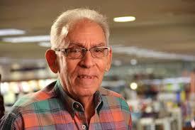 Armando Almánzar.