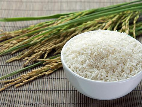 Salud analiza en taller la fortificación del arroz