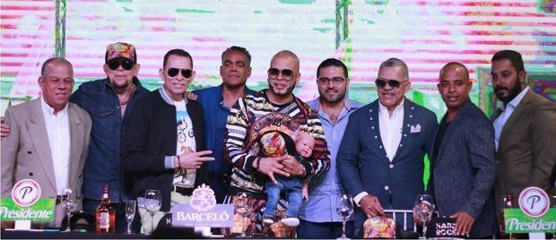 Latin Music Tours dedica su XVIII edición a la juventud
