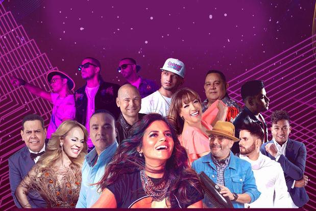 La Oreja Media Group celebra 10 años de éxitos en la industria de la música.