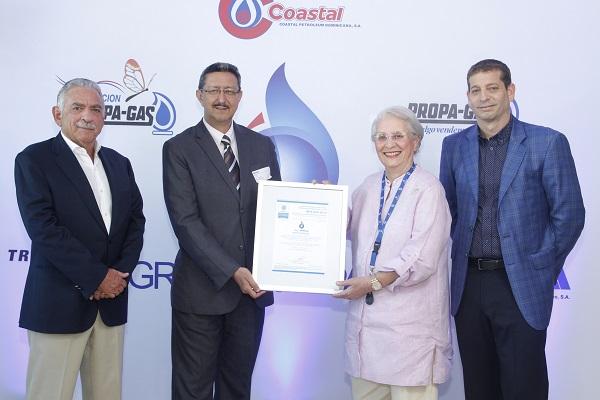 Grupo Propagas se posiciona como primer grupo de empresas del sector de hidrocarburos