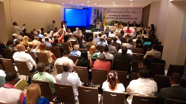 Asamblea Conacoop 2018