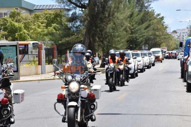 Obras Públicas refuerza asistencia vial por fin de semana largo