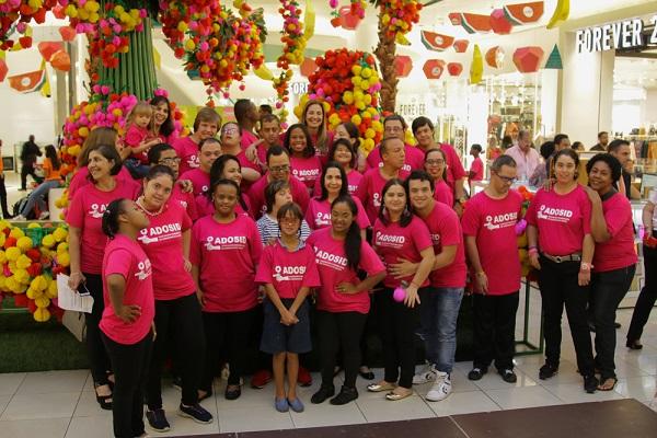 Árbol de la Esperanza confirma comportamiento solidario de los dominicanos