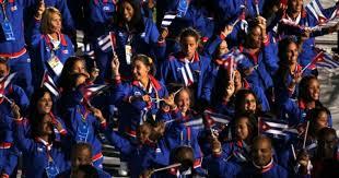 Cuba eleva a 265 los atletas clasificados para Centroamericanos Barranquilla