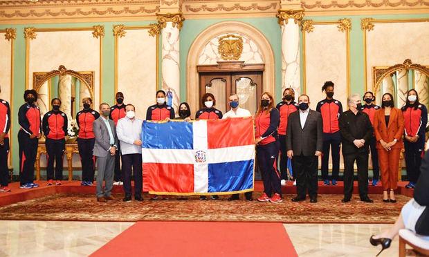 Atletas dominicanos que ganen el oro olímpico recibirán 12 millones de pesos