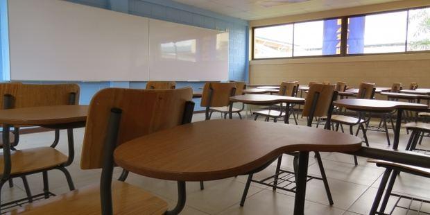 Educa favorece reducción del número de estudiantes en las aulas.