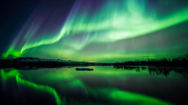 Observan por primera vez el mecanismo subyacente de la Aurora Boreal