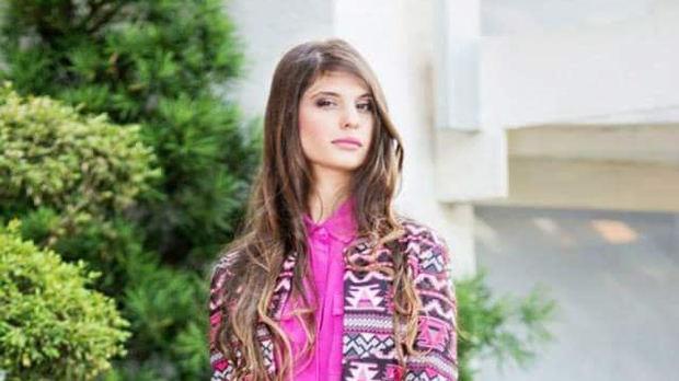 Yasmín Wasserman, una joven promesa de la industria de la moda en República Dominicana