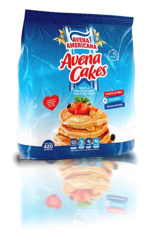 MercaSID amplía su portafolio en el mercado dominicano introduciendo Avena Cakes, de Avena Americana