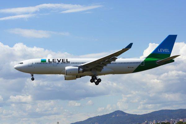 Española Level volará entre Barcelona y Punta Cana a partir de diciembre