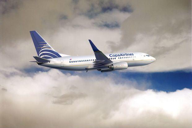 Copa Airlines conecta a la ciudad de Paramaribo con el continente americano