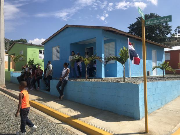 El ennoblecedor ejemplo de Los Rancheros Unidos en Babosico