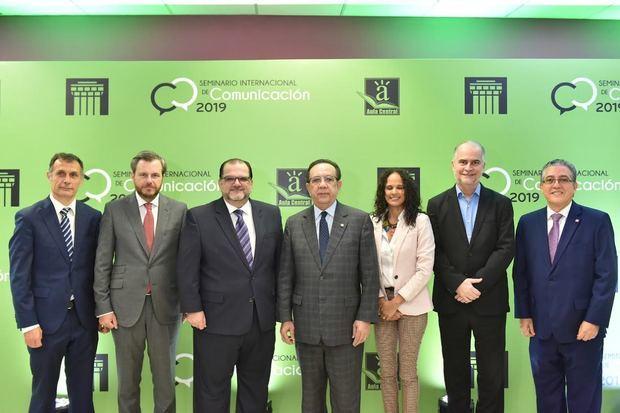 El Banco Central celebra su 8vo Seminario Internacional de Comunicación 2019