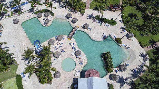 Be Live Punta Cana Piscina.