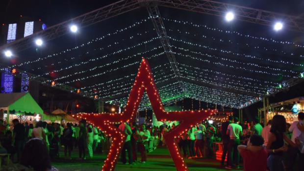 """El festival """"La Isla Bonita"""" se celebrará en el nuevo Malecón de Santo Domingo, el próximo 21 y 22 de julio de 2018."""