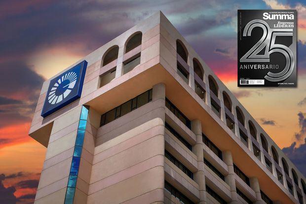 Banco Popular, empresa líder en República Dominicana y número 4 en la región
