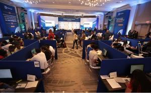 En sus cinco versiones, Banquero Joven Popular ha impactado 13,142 estudiantes de centros educativos públicos y privados.