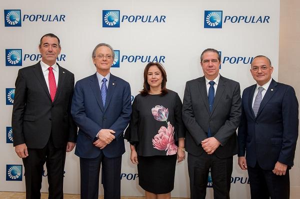 El Popular agasaja a delegación oficial y de empresarios turísticos en Top Resa