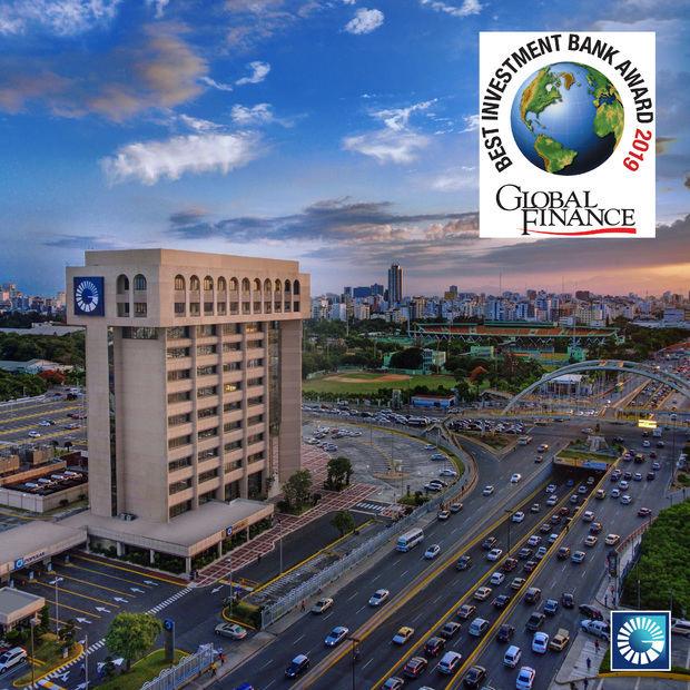 Global Finance vuelve a elegir al Popular como mejor banco de inversión