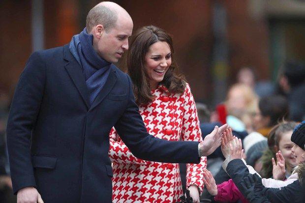 Kate Middleton cumple 37 años.