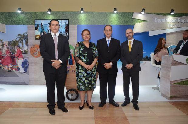 Bolsa Turística del Caribe celebró con éxito su edición del 2019