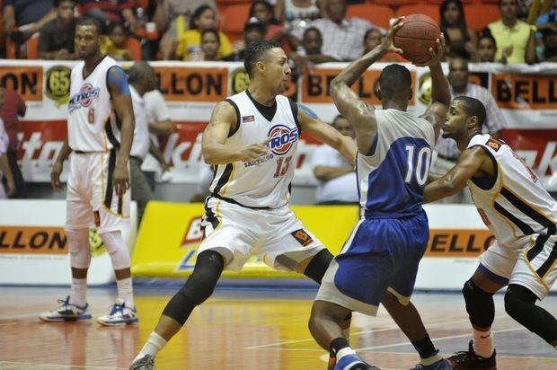Buscan que baloncesto del Distrito Nacional retorne a su época dorada