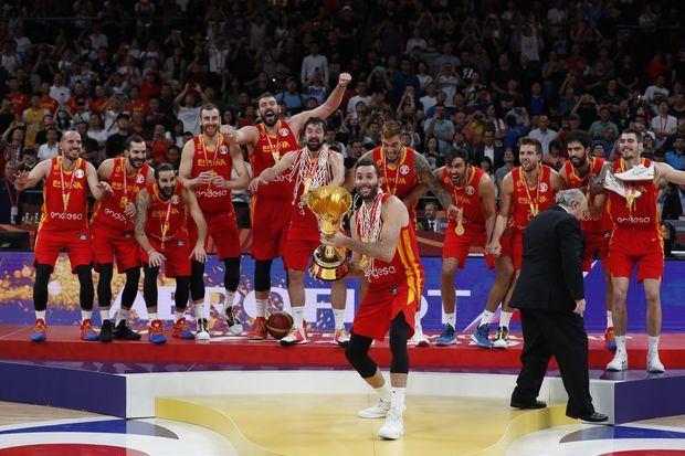 España repite reinado y Argentina sella una plata de mucho peso