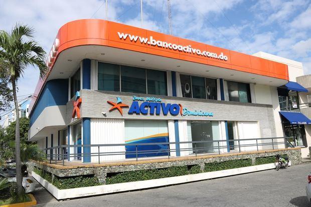 Banco Múltiple Activo.