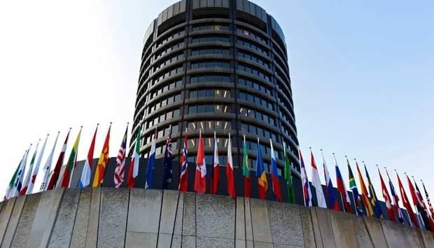 Sede Banco Mundial.