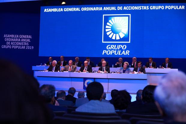 Los resultados obtenidos por el Grupo Popular permitieron fortalecer el modelo ético de negocios de esta organización financiera, en favor del desarrollo sostenible del país en lo económico, lo social y lo medioambiental.