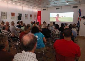 """El Banco Popular Dominicano presentó en la Feria del Libro de Madrid el libro institucional """"Turismo dominicano: 30 años a velocidad de crucero""""."""