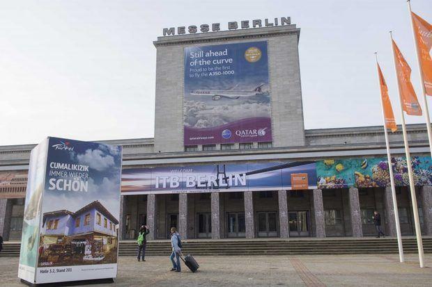 RD confía en aumento de turistas tras acuerdos en Feria ITB