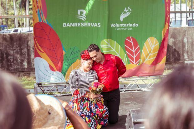 Yo También Puedo Fest es un festival que busca la integración de la familia.