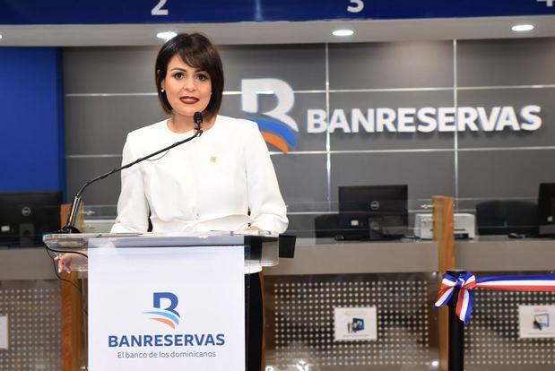 Cartera de crédito de Banreservas en Azua asciende a RD$1,400 millones