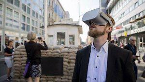 La tecnología se pone al servicio del turismo histórico en Berlín.