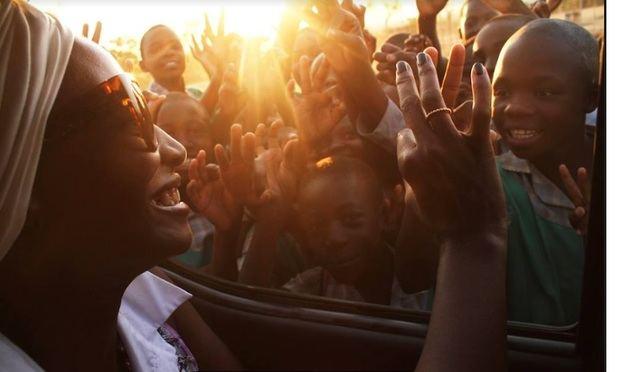 Bisila Bokoko, una emprendedora que empodera a mujeres y jóvenes de África y América Latina