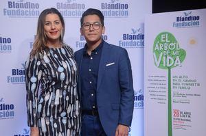 Michelle Vargas y Lian Joa.