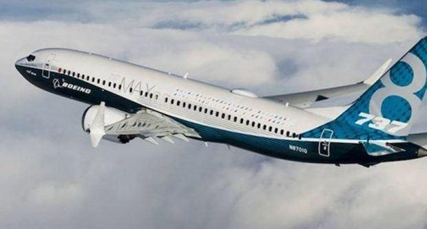 IDAC evaluará los Boeing 737 MAX que vuelen a sus terminales