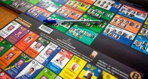 La impresión de las boletas electorales comienza hoy.