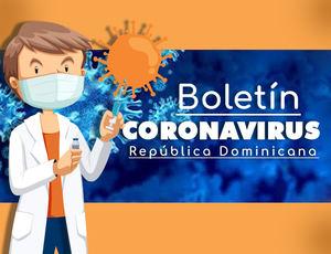 Boletín Coronavirus.