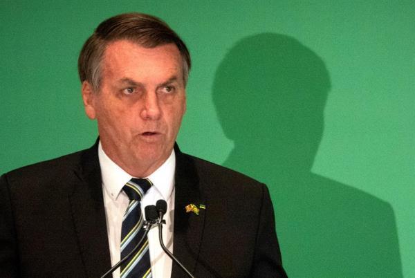 """La OMS subraya que el positivo de Bolsonaro demuestra que """"todos somos vulnerables"""""""
