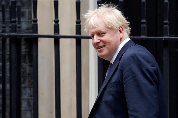 Londres envenena el diálogo del Brexit al admitir que violará la legalidad
