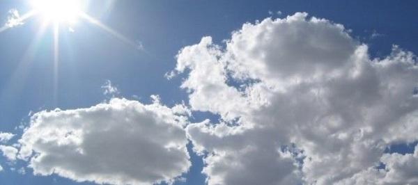 Circulación anticiclónica impedirá lluvias en gran parte del país