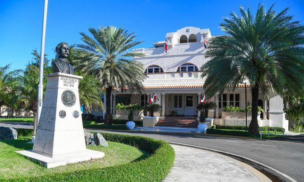 República Dominicana será sede de reunión ministerial virtual de la OCDE