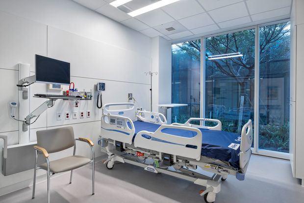 Cleveland Clinic Florida amplía el cuidado médico de clase mundial