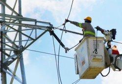 CDEEE reporta situación del sistema eléctrico en el país
