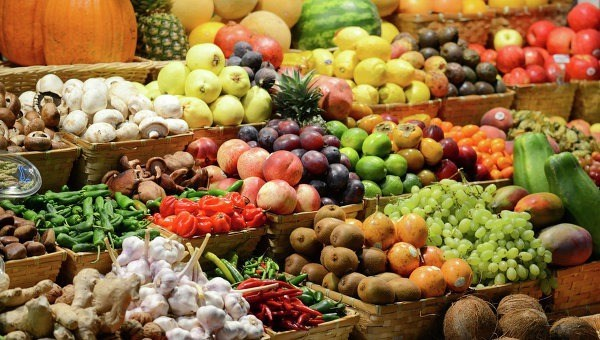 "CEIRD acompañó a productores en la feria alimentaria ""PMA Fresh Summit 2019"""