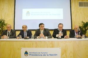 24° edición de la Feria Internacional de Turismo de América Latina.